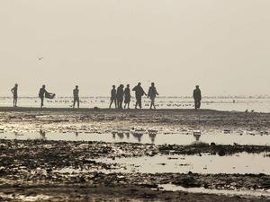 Save Ganga !