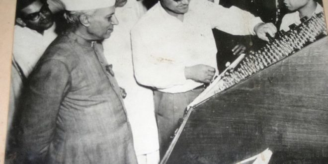 India's First Indigenous Computers