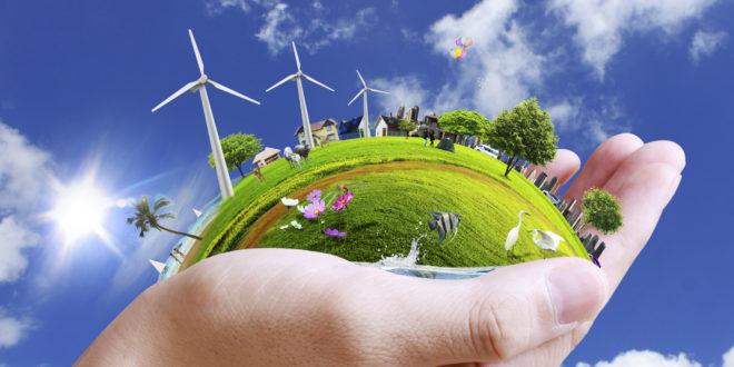 Dubai goes Eco-friendly !