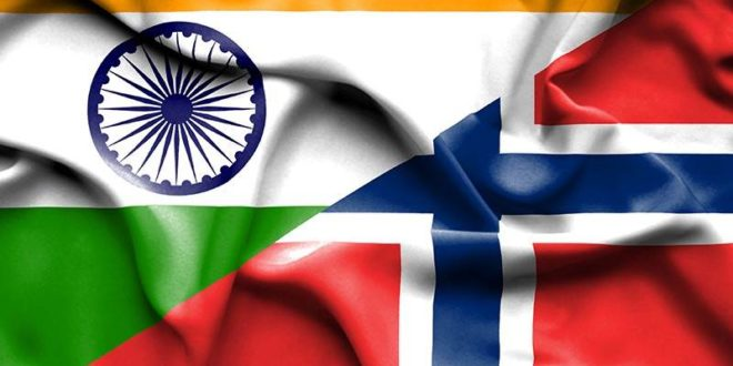 MoU between India and Norway to strengthen cooperation in healthcare