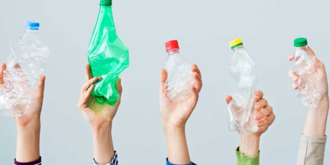 Plastics by the Numbers