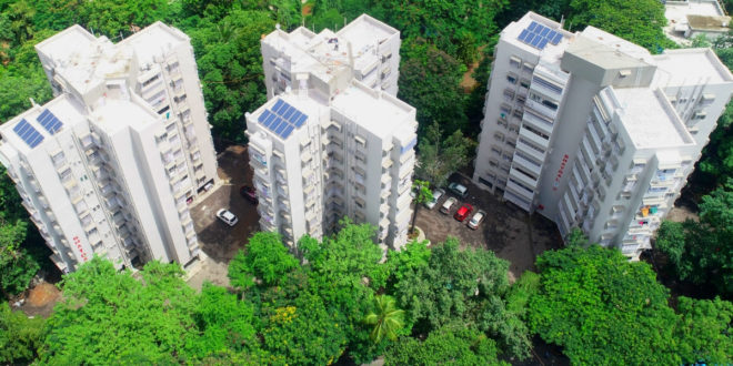 Zero-Waste: This society in Mumbai is goals !