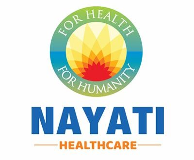 'India Best Practices Award 2019' to Nayati Healthcare !