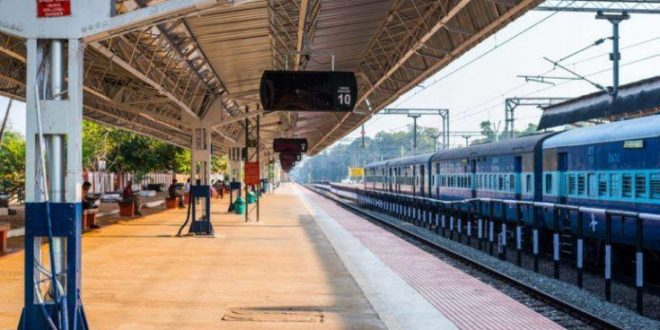 Cleanest Stations in India !