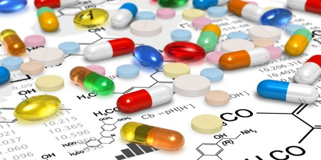 Bulk drugs park to be set up by Gujrat Government !