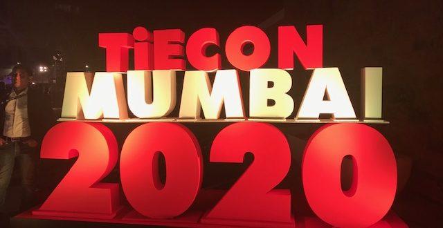 TiEcon Mumbai 2020 !