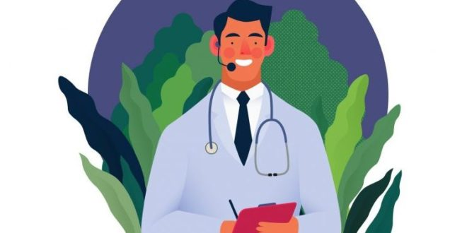 Health Plan for Online Doctors by Practo !