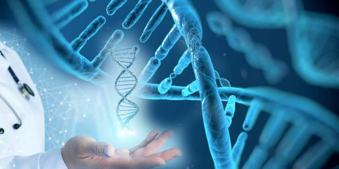 INDIA to be on the map of Gene Data !