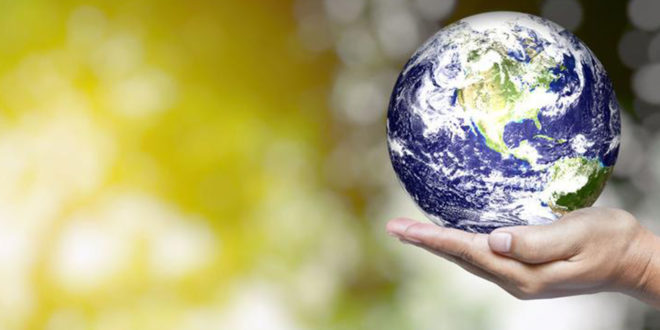 What happened to our planet in the 50 years since the first Earth Day?