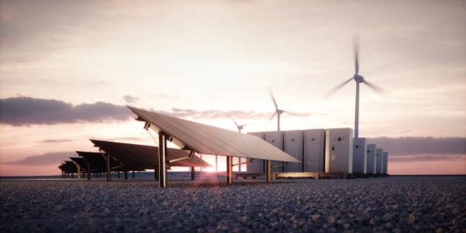 Solar Energy making Pharma Industry Greener !