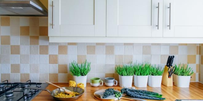 Make your kitchen eco-friendly !