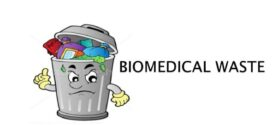 Biomedical Waste Disposal in private hospitals-a Big Challenge?