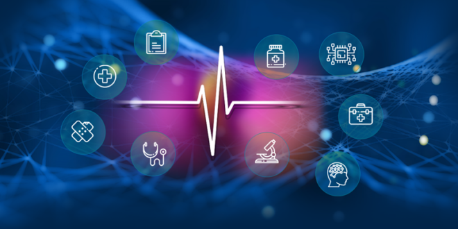 Emerging Trends shaping the Healthcare Industry !