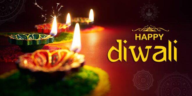 Diwali Celebration at VIVAN's Corporate Office!