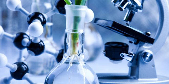 India being considered as the centre stage for biopharmaceuticals !