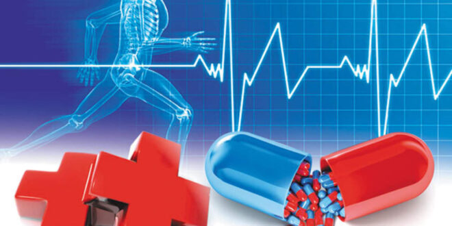Indian health system to be the focus !