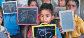 Free Education To Over 2,000 Rural Students by an IPS Officer in Jharkhand