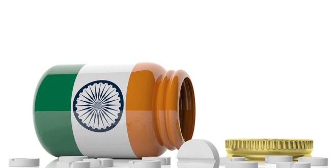Indian pharmaceutical firms turning Independent !
