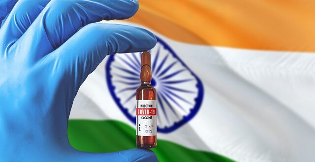 """India contributing over 60% of the world's vaccine, now turns out to become the """"Vaccine Powerhouse"""" !"""