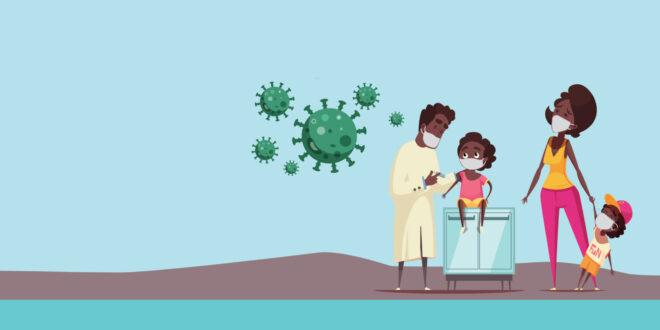 At-home-immunization service for babies & children